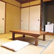 *【和室8畳一例】シンプルな畳のお部屋