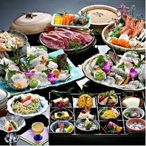 28品食べ尽し!長崎南蛮海鮮