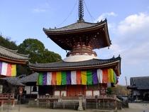 【徒歩10分】国宝・浄土寺
