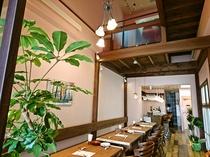 レストラン CRUSERO