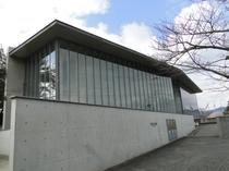 【徒歩15分】尾道市立美術館