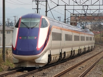山形新幹線・山形駅東口より徒歩3分とアクセス抜群です!
