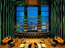 Sky Gallery Lounge「Levita」