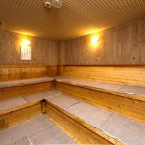 大浴場5(サウナ)