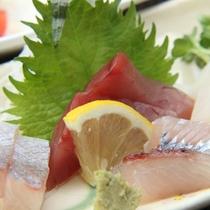 【料理 夕食】種子島の幸を生かした料理でおもてなしいたします☆彡
