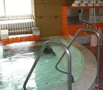 大浴場(女性風呂)