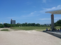 梅小路公園内