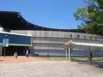 京都水族館 梅小路公園内