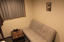 客室と浮世絵