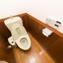 *【本館】客室トイレ