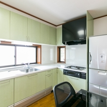 *【別館ゲストハウス】キッチン付き洋室