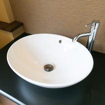 *【本館】和室・洗面ボール