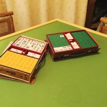 施設 プレイルーム テーブルゲーム (1)