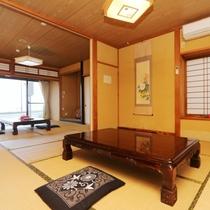 客室 和室18畳「菊・桜」(2)