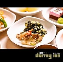 ◆朝食 和食の一例