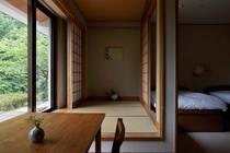 梅の館 和洋室