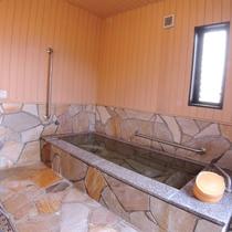 リニューアルした家族風呂もおすすめです♪