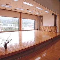 食事処(舞台)