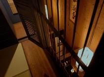 4.5畳の床の間付き寝室