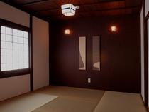 約7畳の主寝室