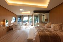 ホテルダブル 太陽の部屋