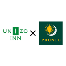 UNIZO INN × PRONTO