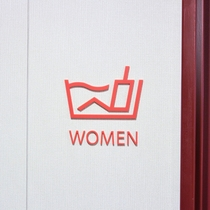 女性用浴場のご案内