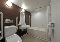 浴室(ユニバーサルルーム)