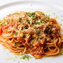 レストラン「アルペジオ」ランチ 一例