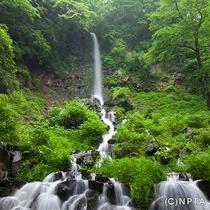 千ヶ滝/軽井沢町
