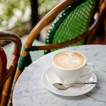 カフェ ドリンク一例