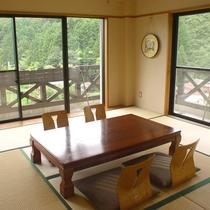 【おまかせ和室】純和風のお部屋です