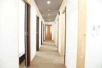 2階寝室フロア