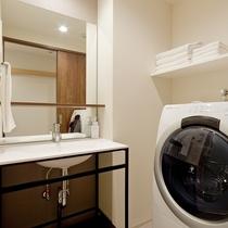 長期滞在の方にオススメの洗濯機