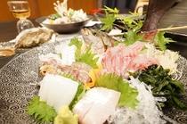 ◆熊野の四季料理 海華 姿造り◆