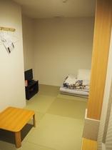 101号室 和室窓なし部屋