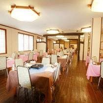 レストラン「DINING大杉」