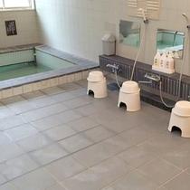 大浴場(内風呂)(3月より大浴場は配管修理のため休業させて頂きます。)