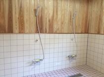 浴室(シャワー)
