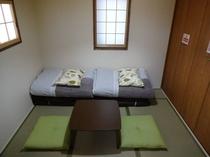 和室1~2名部屋