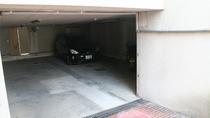 二輪・自転車駐輪場
