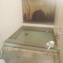 *【女湯】お風呂は男女1ヶ所ずつございます