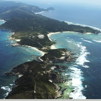 慶良間諸島国立公園
