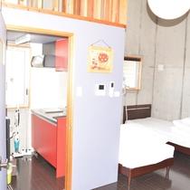 ヒロB キッチン