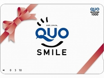 QUOカード【¥1000】
