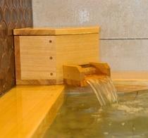 男性専用大浴場内湯④
