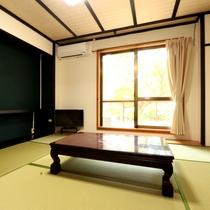 【お部屋和室8畳