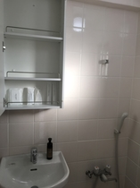 シャワールーム 1