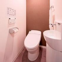 全室シャワー・トイレ別