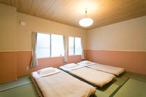 プライベートルーム(和室)
